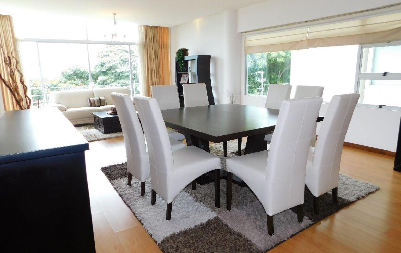 Furnished Apartment for Rent in Escazu