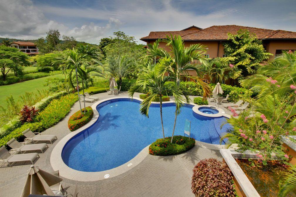 Los Sueños Resort Opportunity