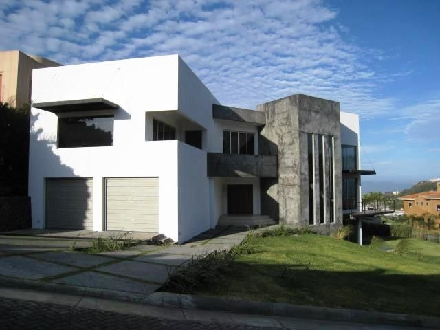 Costa Rica Modern House for Sale or Rent