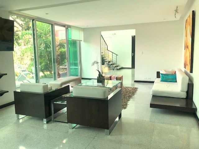 Contemporary Home For Sale