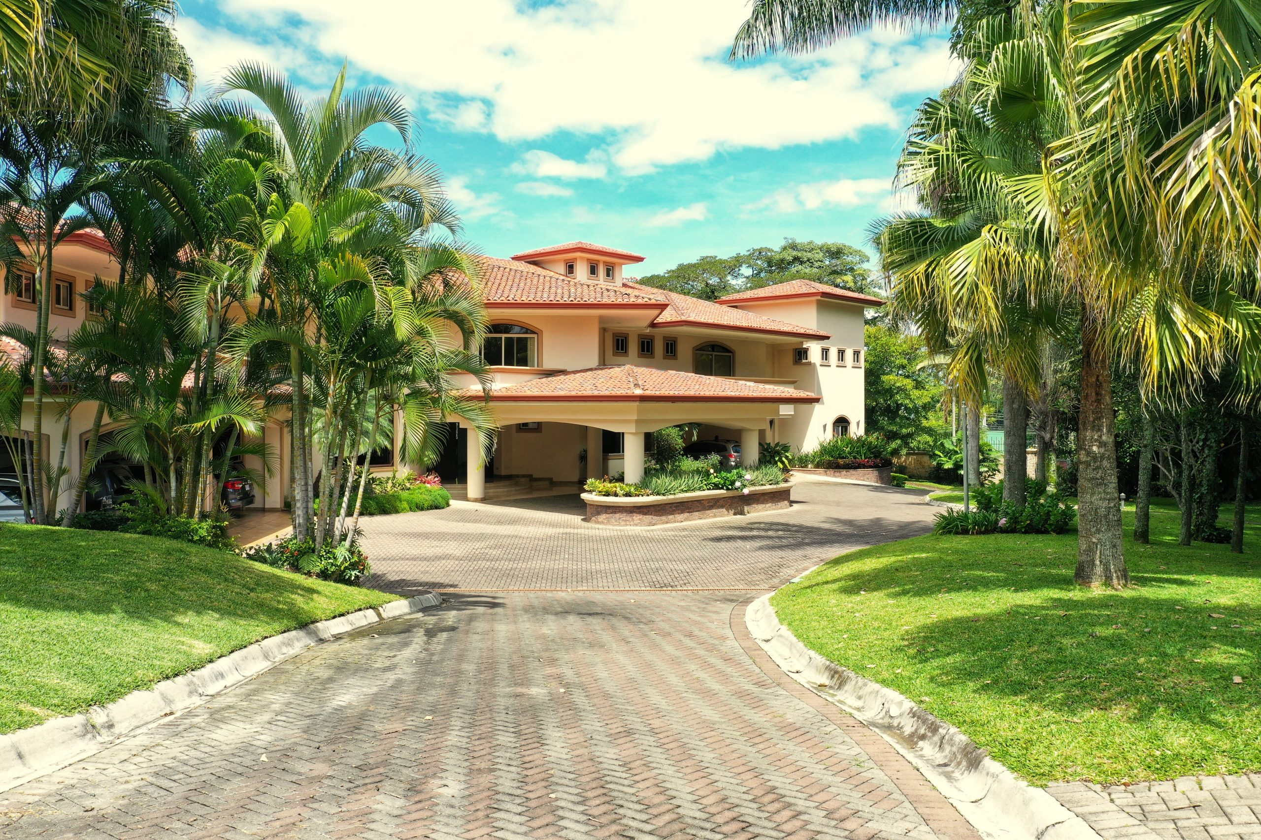 Costa Rica Luxury Estates For Sale