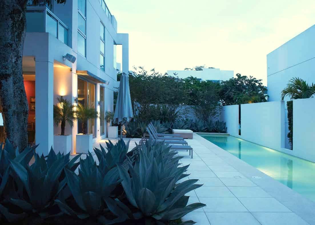 Contemporary Style House in Escazu