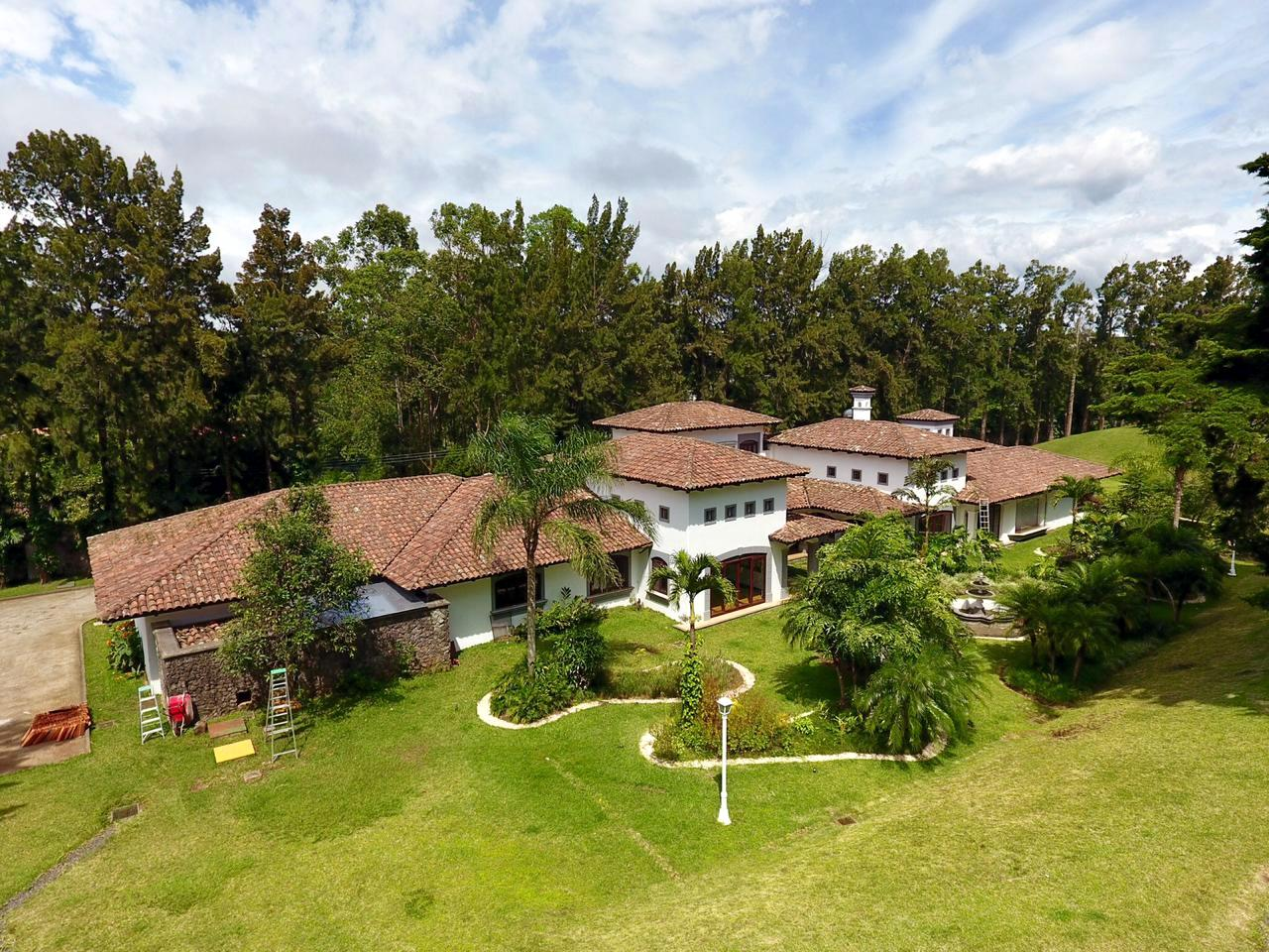 Exceptional property in Costa Rica –