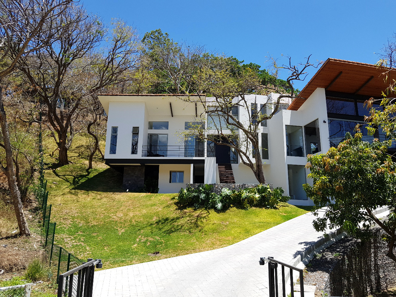 Modern Home for sale in Santa Ana