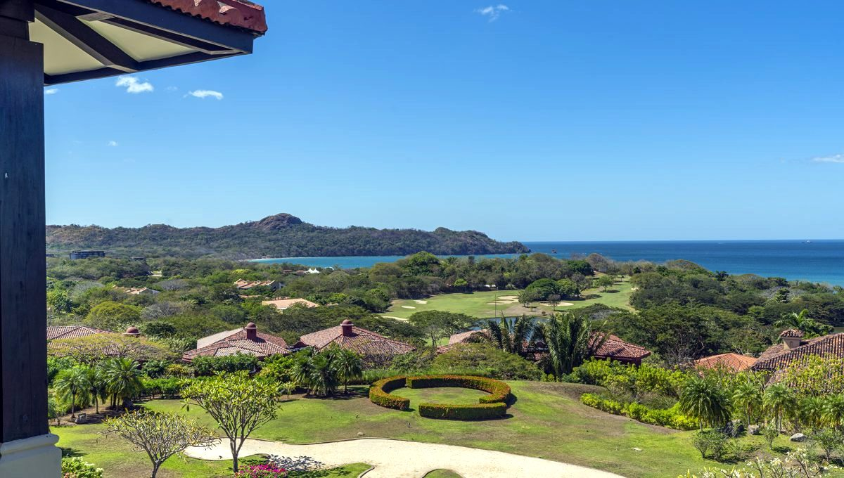 Reserva Conchal Penthouse for sale
